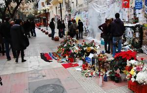 Διαδηλώσεις, Γρηγορόπουλου, diadiloseis, grigoropoulou