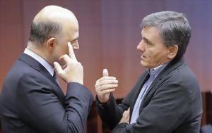 Bloomberg, Eurogroup