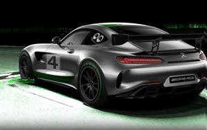 GT4, Mercedes-AMG