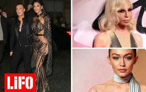 British Fashion Awards - ΦΩΤΟΓΡΑΦΙΕΣ, British Fashion Awards - fotografies