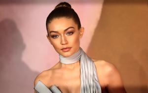 British Fashion Awards 2016, Όταν, Gigi Hadid, British Fashion Awards 2016, otan, Gigi Hadid