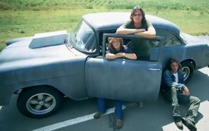Σινεμά, Two-Lane Blacktop 1971 [video], sinema, Two-Lane Blacktop 1971 [video]