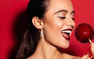 Δείτε, 23χρονη Κρητικιά, Louboutin, Vogue [photos], deite, 23chroni kritikia, Louboutin, Vogue [photos]
