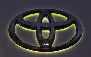Toyota, CO2, 2050