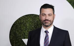 Jimmy Kimmel, Όσκαρ, Jimmy Kimmel, oskar