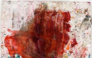 Paros, Martha Jungwirth, Kalfayan Galleries