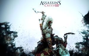 Αποκτήστε, Assassin's Creed III Link, apoktiste, Assassin's Creed III Link