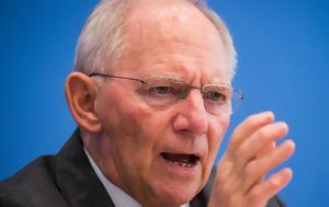 Τελεσίγραφο Σόιμπλε, Grexit, telesigrafo soible, Grexit