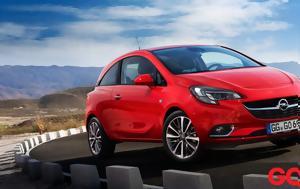 5 HOT INFO, Opel Corsa