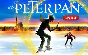 Peter Pan On Ice, Αλλαγή, Peter Pan On Ice, allagi