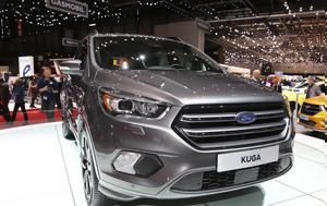 Ford Kuga, Ελλάδα, Ford Kuga, ellada