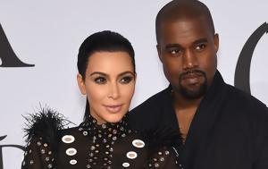 Χωρίζουν Kim Kardashian-Kanye West Μάθετε, chorizoun Kim Kardashian-Kanye West mathete