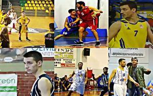 Β' Εθνική, 10ης Αγωνιστικής Νότος, v' ethniki, 10is agonistikis notos