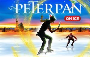Ποιες, Peter Pan On Ice, ΠΝΟ, poies, Peter Pan On Ice, pno