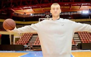 Promitheas Patras BC, Miroslav Todić#039s