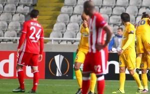 Ήττα, Ολυμπιακός 2-0, ΑΠΟΕΛ, itta, olybiakos 2-0, apoel