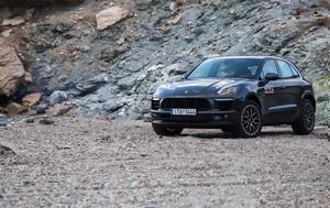Test Drive, Δοκιμάζουμε, 2-λιτρη Porsche Macan, Test Drive, dokimazoume, 2-litri Porsche Macan