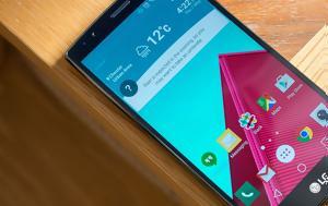 LG G6, Κατασκευή, LG G6, kataskevi