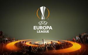 Europa League, Αυτά, Ολυμπιακού ΠΑΟΚ, Παναθηναϊκού, Europa League, afta, olybiakou paok, panathinaikou