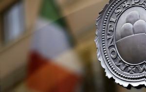 ΕΚΤ, Ιταλίας, ekt, italias