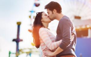Τι λέει η επιστήμη για όσους φιλούν καλά