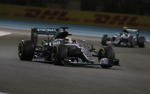 Mercedes, Λάθος, Abu Dhabi, Mercedes, lathos, Abu Dhabi