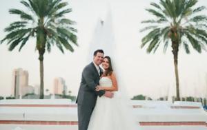Το ζευγάρι που συναντήθηκε τυχαία 30 χρόνια μετά τον παιδικό του «έρωτα» μόλις παντρεύτηκε