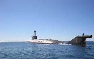 Ρωσικό Oscar II…, CVN 69, Μεσόγειο, rosiko Oscar II…, CVN 69, mesogeio
