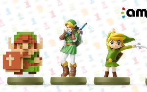 Αξιολάτρευτα, Zelda, axiolatrefta, Zelda