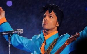 Ριάλιτι, Prince, rialiti, Prince