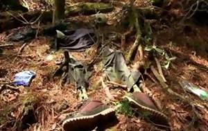 Το δάσος των αυτοκτονιών
