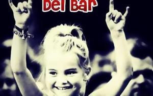 Παρασκευή, Κλεοπάτρα, Del Bar, paraskevi, kleopatra, Del Bar