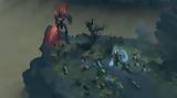 Eldar, Orks,Dawn, War 3