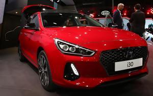 Ξεκίνησε, Hyundai 30, xekinise, Hyundai 30