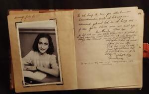 Αννα Φρανκ -, Ναζί, anna frank -, nazi