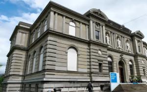 Μουσείο, Βέρνης, Ναζί, mouseio, vernis, nazi