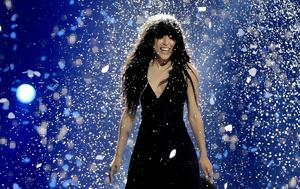 Επιστρέφει, Eurovision, Loreen, epistrefei, Eurovision, Loreen