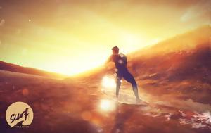 Δαμάστε, Surf World Series, damaste, Surf World Series