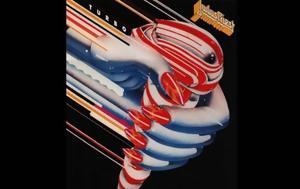 Judas Priest, Turbo, 1986