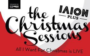 Christmas Sessions, ΙΛΙΟΝ, Christmas Sessions, ilion