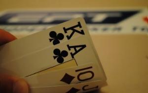 Νέα παραλλαγή πόκερ έκανε την εμφάνισή της στα live τουρνουά