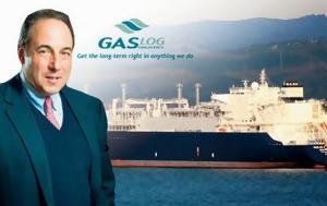 Πήτερ Λιβανός, LNG, Αλεξανδρούπολης, piter livanos, LNG, alexandroupolis