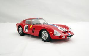 Εκπληκτικές, Ferrari 250 GTO, LaFerrari Aperta, ekpliktikes, Ferrari 250 GTO, LaFerrari Aperta