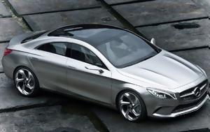 A-Class, Mercedes