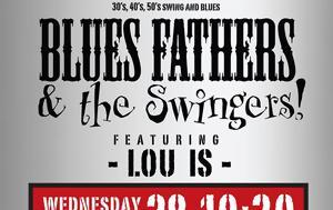 Blues, Swingers, PIREOS 138