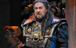 Πάτρα, Ζωντανή, Metropolitan Opera, Σάββατο 7 Ιανουαρίου, patra, zontani, Metropolitan Opera, savvato 7 ianouariou