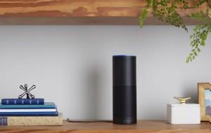 Amazon Echo, Αστυνομία, Alexa, Amazon Echo, astynomia, Alexa
