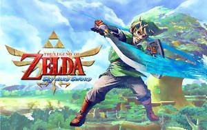Nickelodeon, Ετοιμάζεται, Franchise – Έρχεται, Legend, Zelda, Nickelodeon, etoimazetai, Franchise – erchetai, Legend, Zelda