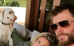 Αυτή, Chris Hemsworth, Hollywood, afti, Chris Hemsworth, Hollywood