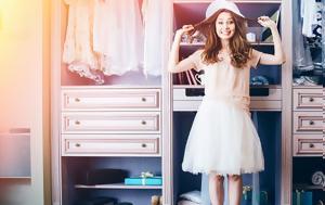 6 πράγματα που δεν πρέπει να πετάξεις ποτέ από την ντουλάπα σου